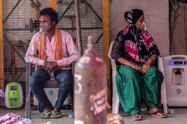Giới siêu giàu Ấn Độ hứng chỉ trích giữa bão Covid