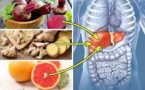 5 thực phẩm giải độc gan, 6 món lọc sạch phổi: Chuyên gia khẳng định cực tốt nhưng nhiều người bỏ phí