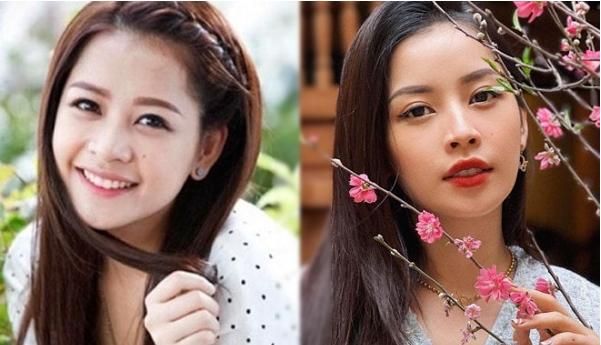 Những mỹ nhân Việt lên đời nhan sắc nhờ nhấn mí: Ngọc Trinh ngày càng xinh đẹp, Kỳ Duyên khác lạ nhất