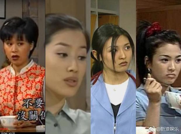 Hơn 20 năm trước, ác nữ của Penthouse đã lấn át hoàn toàn về nhan sắc so với Song Hye Kyo